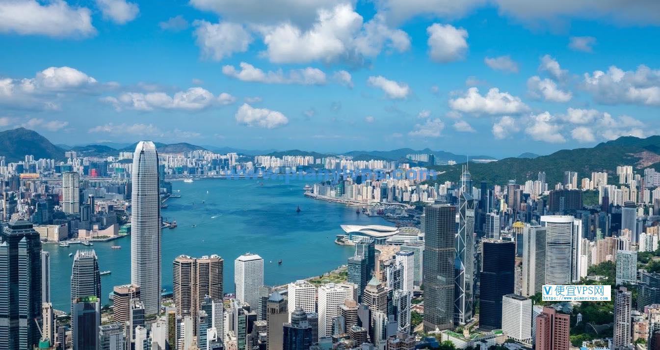 香港 CN2 GIA VPS 推荐